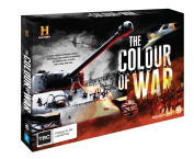 The Colour Of War Collector's Set [DVD_Movies] [Region 4]