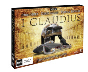 I Claudius Complete Collection [DVD_Movies] [Region 4]
