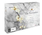 World Cinema The Romantics Collector's Set [Region 4]