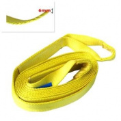 Extreme-Duty 9.1m Tow - Cargo Strap 18140kg Capacity