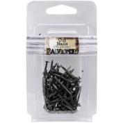 Salvaged Cut Nails-