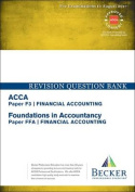 ACCA Approved - F3 Financial Accounting (FIA