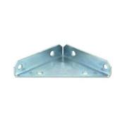 7.6cm Triangular Corner Iron