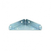 5.1cm Triangular Corner Iron