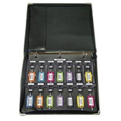 Lucky Line Products File-A-Key, Binder, 42 Units