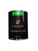 DuChateau. Clear Maintenance Oil by Duchateau