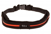 Silco Premium Exercise Running Belt