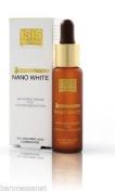 Isis Pharma Nano White Whitening Lightening Serum 28ml Arbutin Anti Dark Spot Treatment Beauty Skin