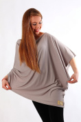Line Lemon Bamboo Breastfeeding Nursing Cover - Scarf (Light Brown/grey) + FREE Gift - Red Protective Cotton Bracelet for Happy Baby & Mom