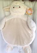 Kellytoy Baby Mat Cute Lamb Rug