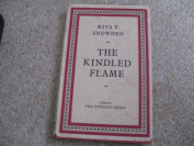 The kindled flame