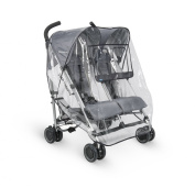 UPPAbaby G-Link Rain Shield, Clear