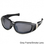 Hot Optix Motorcycle Sunglasses with Removable Foam Inserts