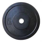 BP-45 Olympic Bumper Plate