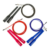 Bintiva Cable Jump Rope