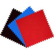 Get Rung 100cm Martial Arts Interlocking Foam Puzzle Tiles Mats