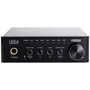 Fostex HP-A4 24-Bit Digital to Analogue Converter/Headphone Amplifier