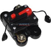 High Quality 100 Amp Manual Setting Circuit Breaker 100A