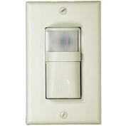 WESTGATE YM181-I Vacancy Motion Sensor Wall Switch, Ivory