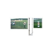 MARKERS INC Outfield Package with Smart Pole Set