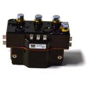 WARN 34971 Contractor, 12V, SW, W/FACTOR Y Bracket