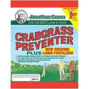 Jonathan Green 10465 Crabgrass Preventer Plus New Seeding Lawn Fertiliser,