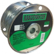 5367 Rangemaster Electric Fence Wire, 14 Gauge