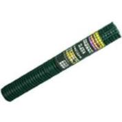19G 1/2X7.3m X 1.5m VNYLHDWRCLTHGRN Jackson Wire Hardware Cloth 11031225 Green