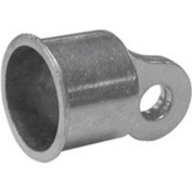 Midwest Air Technologies 2.5cm - 1cm Rail End 328550C