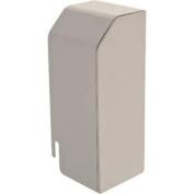 Hydronic Baseboard Heater 0.9m End Cap Rt Sterling Heatrim Baseboard RA-ECR-03