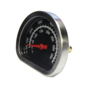Grill Mark Box Lid Grill Thermometer - 4.5cm