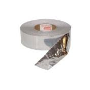 Rolled Mastic Duct Sealants Foils 7.6cm X100