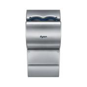 """""""dB"""" 240 Volt Hand Dryer in Grey"""
