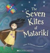 Seven Kites of Matariki