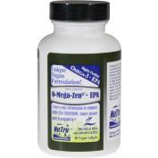NuTru, Inc., O-Mega-Zen³ + EPA, 40 Vegan Softgels