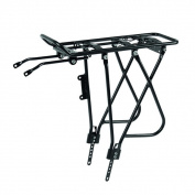 M-Wave Aluminium BoltOn 3 Rear Carrier Rack