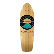 GoldCoast Beacon Cruiser Deck