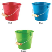 Toysmith Bright and Colourful Pails