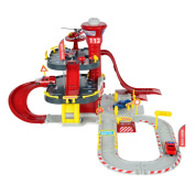 Dickie Toys Majorette Creatix Rescue Station