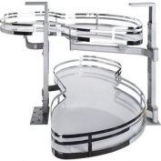 Hardware Resources Blind Corner Swing Out Right Handed Unit 46cm Opening