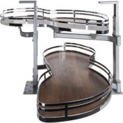Hardware Resources Blind Corner Swing Out Right Handed Unit 38cm Opening