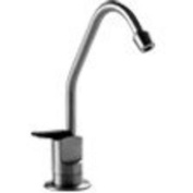 Waste King H610-BR Sonoma Hot Water Faucet, Brass