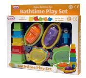 """Fun Time """"Bath Time"""" Play Set"""