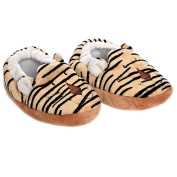Baby SUTTEN Shoes, Tiger Stripe, from 6 months