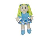 Habibi Plush Doll Heatable Toy