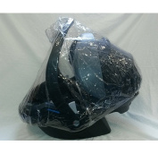 Koodee Rain cover To fit Be Safe Izi Go Baby Seat