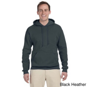 Men's 50/50 240ml NuBlend Fleece Hooded Sweatshirt