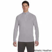 Men's Quarter-zip Lightweight Pullover
