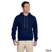Gildan Men's Premium Cotton 270ml Ringspun Hooded Sweatshirt