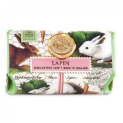 Lapin Large Bath Soap Bar from FND Promotion by Michel Design Works